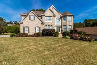 Johns Creek Single Family Home For Sale: 10752 Brent Cir