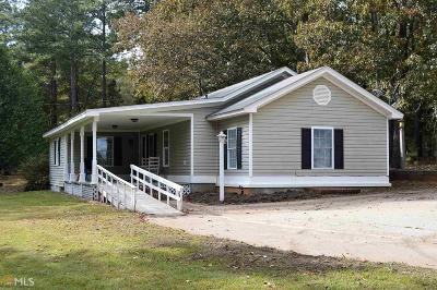 Barnesville Single Family Home For Sale: 125 Country Kitchen