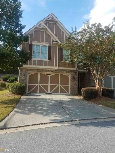 Suwanee Rental For Rent: 5860 Vista Brook Dr