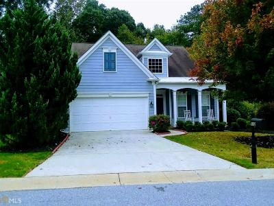 Woodstock Single Family Home New: 112 Churchcliff Dr #901