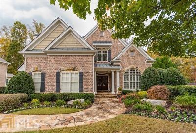 Marietta Single Family Home New: 606 Tabbystone St