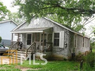 Griffin Multi Family Home Under Contract: 838 Friedman St