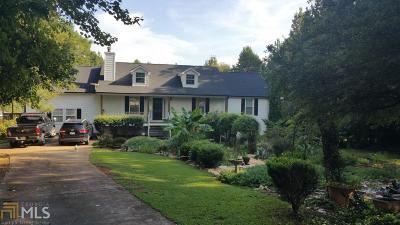Locust Grove Single Family Home New: 632 Grove Pt