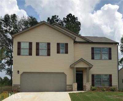 Winder GA Single Family Home New: $264,990