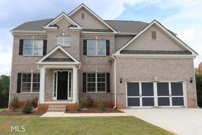 Henry County Single Family Home New: 1208 Corkwood Cir