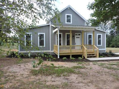 Hartwell Single Family Home For Sale: 13 Cabin Ln