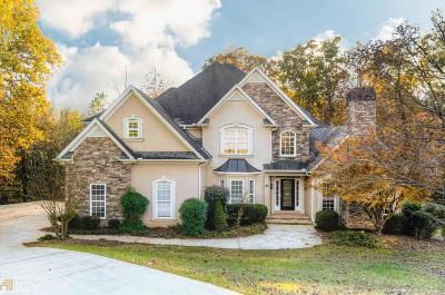 McDonough Single Family Home For Sale: 6005 Montlake Ave