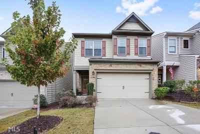 Alpharetta Single Family Home New: 4935 Ducote Trl