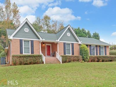 Stephens County Single Family Home New: 179 Wesley Cir