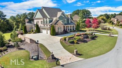 Braselton Single Family Home For Sale: 5729 Legends Club