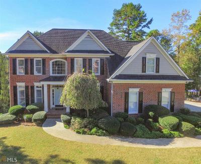 Peachtree City Single Family Home Under Contract: 216 Southwick Ln