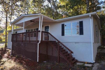 Conyers Single Family Home New: 2820 Country Brook Ct