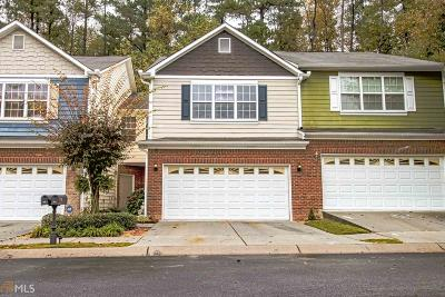 Lawrenceville Condo/Townhouse New: 888 Ivydale Ln