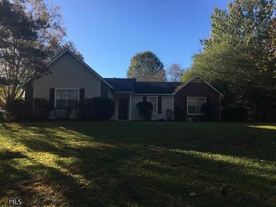 Conyers Single Family Home New: 1611 Rolling Hill Trl #2