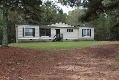 Monroe Single Family Home Sold: 1767 Mountain Creek Church Rd