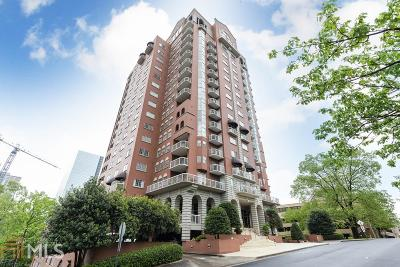 Condo/Townhouse New: 3435 Kingsboro Rd #1402