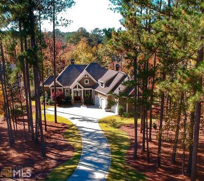 Greensboro Single Family Home For Sale: 1091 Shoal Creek Ct