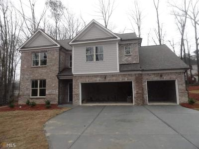 Lawrenceville Single Family Home New: 1921 Adams Acre Dr #66
