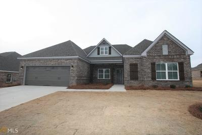 Troup County Single Family Home Under Contract: 315 Linman Dr