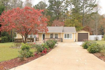 Powder Springs Single Family Home For Sale: 3130 Palomino Dr
