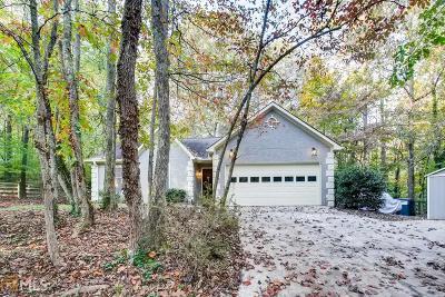 Alpharetta Single Family Home New: 3330 Hopewell Chase Dr