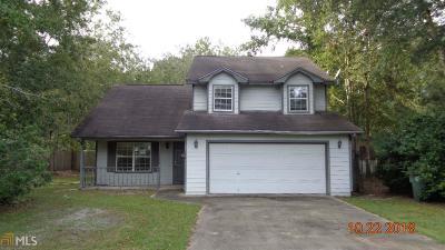 Kingsland GA Single Family Home New: $124,000
