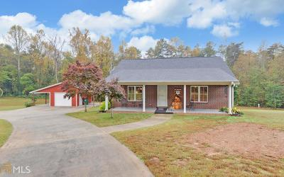 Single Family Home Under Contract: 143 Cherokee Ridge Rd