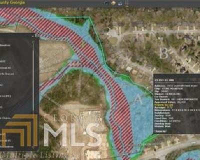 Stone Mountain Residential Lots & Land New: 3932 Durham Park Rd