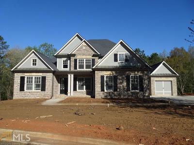 Cumming Single Family Home New: 4805 Churchill Ridge Dr