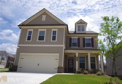Buford Single Family Home New: 3423 Ivy Farm Ct