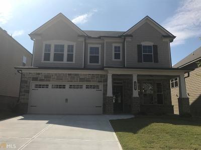 Buford Single Family Home New: 3403 Ivy Farm Ct