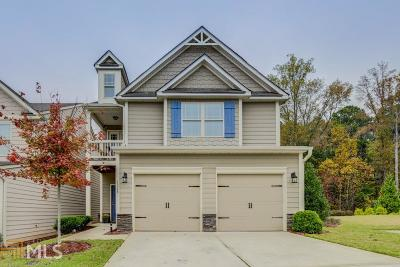 Kennesaw Single Family Home New: 3328 Blue Springs Walk