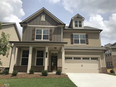 Buford Single Family Home New: 3393 Ivy Farm Ct