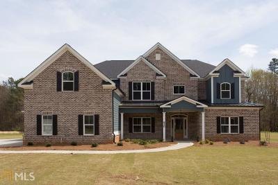 McDonough Single Family Home For Sale: 920 N North Ola Rd