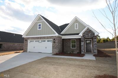 Troup County Single Family Home Under Contract: 313 Linman Dr