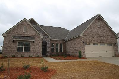 Troup County Single Family Home Under Contract: 345 Linman Dr