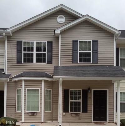 Hiram Condo/Townhouse Under Contract: 137 Prospect Path
