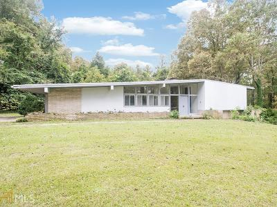Hampton Single Family Home Under Contract: 250 South Dr
