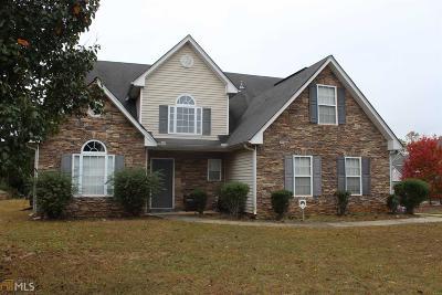Covington Single Family Home New: 100 Timberlake Ter