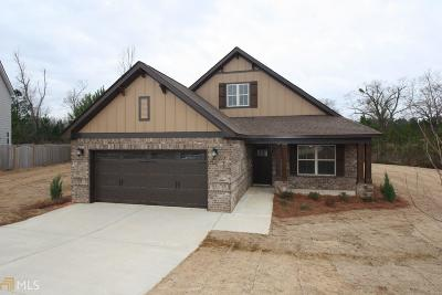 Troup County Single Family Home Under Contract: 362 Linman Dr