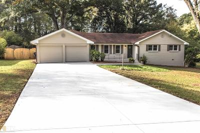 Lilburn Single Family Home Under Contract: 106 Lockring