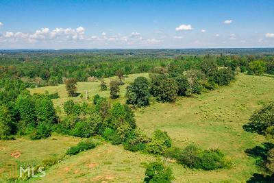 Banks County Farm For Sale: 461 Chambers Rd