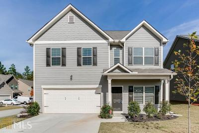 Braselton Single Family Home New: 1201 Bentwillow Way