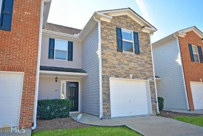 Lithonia Condo/Townhouse Under Contract: 6693 Villa Ct