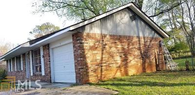 Jonesboro Single Family Home Back On Market: 80 Flint River Rd #7
