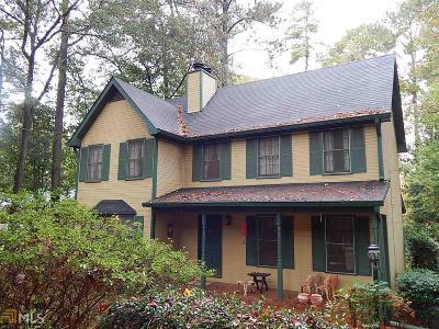 Hampton Single Family Home New: 10 Circle Dr