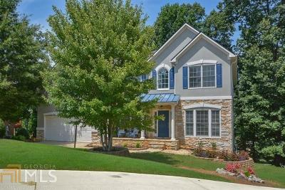 Kennesaw Single Family Home New: 4286 Galilee Dr