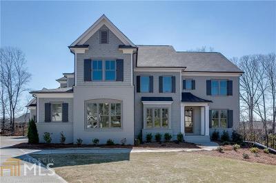 Cumming Single Family Home New: 4120 Kaye Ct Ln