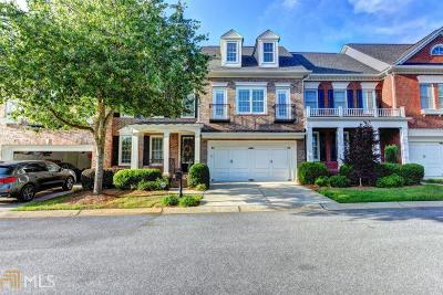 Roswell Condo/Townhouse New: 4008 Village Green Cir