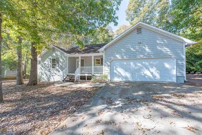 Hampton Single Family Home New: 11212 Hemlock Rd